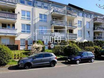 Jetzt investieren ! Moderne 3-Zimmer-Wohnung mit kleinem Garten als Anlageobjekt in Grimlinghausen