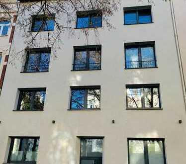 FRIEDERICH: Frankenberger Viertel - Top saniertes 10 Fam-Haus als KFW 100 Haus mit Garten/Balkonen