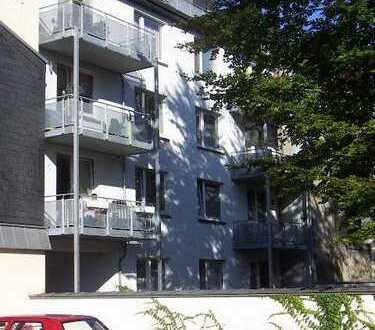 Helle 3-ZKDB-Whg. in oberer nördl. Innenstadt, modern. Bad, Süd-Balkon zum Garten, WG-geeignet