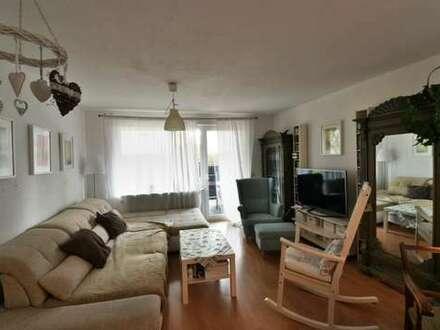 Hildrizhausen - Ideal für alle Lebenslagen - Großzügige Erdgeschosswohnung mit Sonnenterrasse