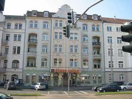 Wohnen direkt an der schönen Wilhelmshöher Allee, Kassel