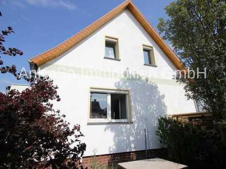 AnKaSa GmbH*Einfamilienhaus mit TG & 97qm Bungalow mit Garage*