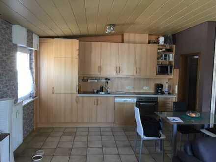 Attraktive 3-Zimmer-Wohnung mit EBK in Bärenbach
