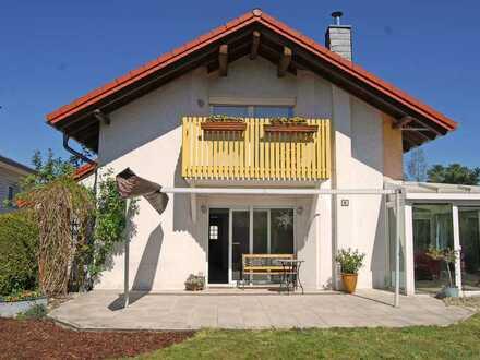 Attraktives und gepflegtes 4-Zimmer-Einfamilienhaus in Panketal-Schwanebeck,provisionsfrei