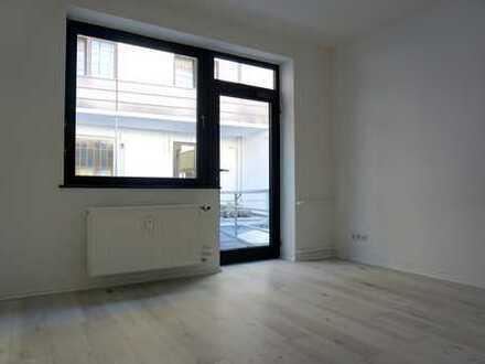 Für gewerblichen WG-Betreiber: Urban Living in den Mannheimer Quadraten