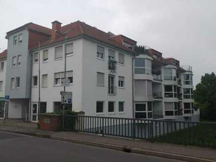 Linnich Zentrum - Neue Mitte - 3,5 Zimmer OG-Wohnung