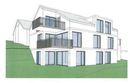 Ansprechende 3-Zimmer-Terrassenwohnung mit Terrasse und Garten in Ehingen/Nasgenstadt