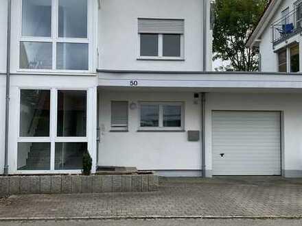 Ansprechende Doppelhaushälfte in Langenargen
