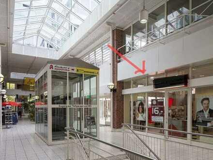 Einzelhandelsfläche (dzt. Friseur) im attraktiven, modernen WeberPark direkt vom Eigentümer mieten