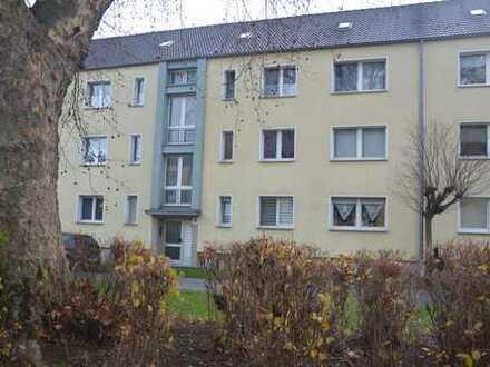 Schöne 3-Raum Wohnung mit Balkon in Rheinhausen