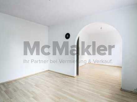 Eigenheim für Macher! Geräumige DHH mit 1-2 Wohneinheiten und Gestaltungspotential - hohe Erbpacht!