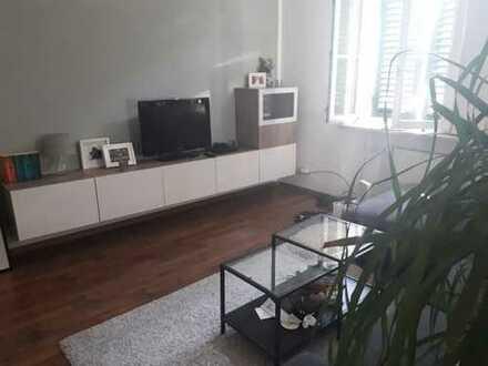Gut geschnittene 2-Raum-Wohnung in Biebrich
