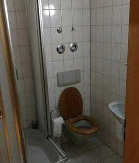 Gepflegte 1-Zimmer-Wohnung mit EBK in Wildberg