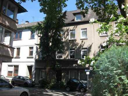 Moderne 3-Zimmer-Wohnung mit Balkon in Top-Lage von Essen Rüttenscheid!