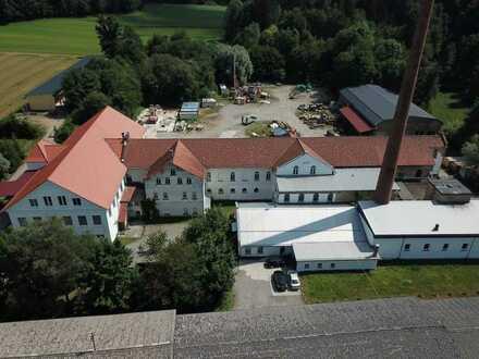 Ravensburg-Stadtrandlage Interessantes Gewerbeareal mit Ravensburger Historie