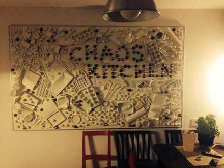 Gemütliches, helles Zimmer zu Vermieten in Sendling / Harras