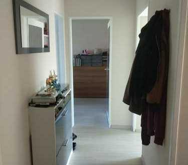 Vollmöblierte 3-Zimmer-Wohnung in Ginnheim zu vermieten