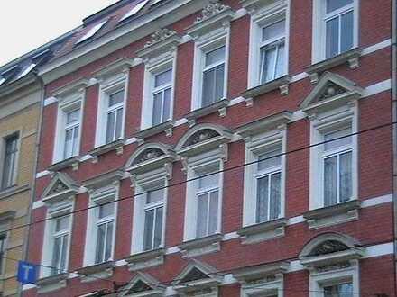 Kompakte Wohnung mit Balkon und in zentraler Lage wieder zu vermieten