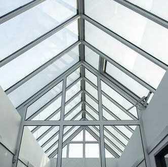 Attraktive Atrium Büroflächen, 4.OG, individuell klimatisiert, direkt vom Eigentümer