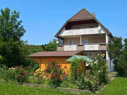 3-Zimmer-Dachgeschosswohnung mit großem Südbalkon *PROVISIONSFREI*