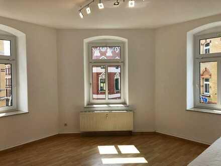 Schöne, helle 2 Zimmer Wohnung in Zwickau
