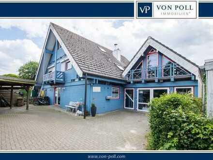 Großzügiges Einfamilienhaus mit schönem Grundstück in Harpstedt