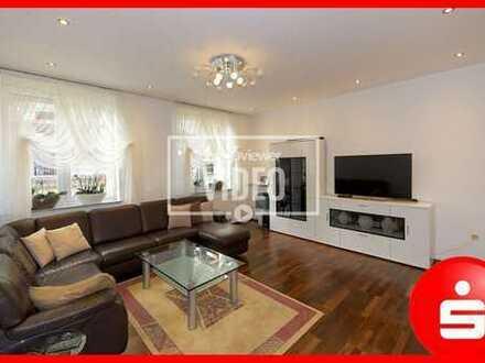 Schöne, großzügige 4,5-Zimmer-Wohnung in Eberhardshof