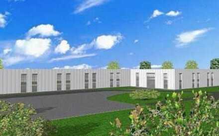 """""""BAUMÜLLER & CO."""" 20.000 m² Grundstück - TOP Lage Nähe A67 / zum Kauf -"""
