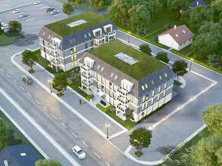 Neubauprojekt: B1 - Wohnen am Scharmützelsee