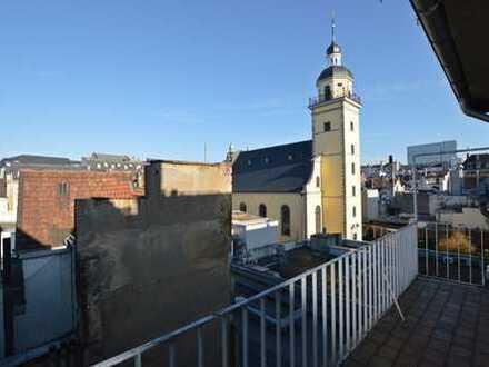 Altstadt-Flair! Lichtdurchflutete Wohnung mit Charm im Herzen Düsseldorfs!