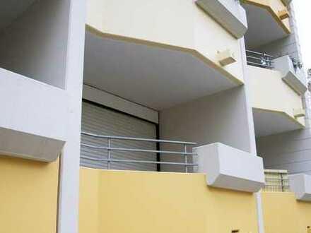 Schönes 1-Zimmer-Apartement mit Balkon in Heidelberg
