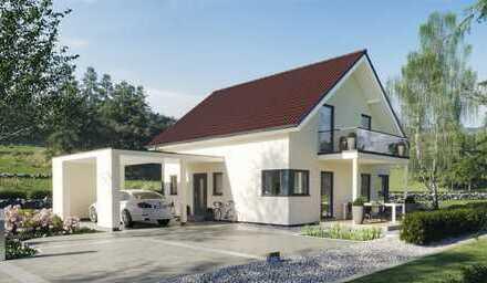 ***Kaufen statt mieten!!!Schlüsselfertiges Einfamilienhaus !!!inkl. Grundstück!