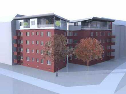 Rarität in Steglitz - DG-Fläche mit Baugenehmigung für Penthousewohnung!