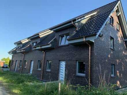 Niedrigenergie-Reihenhaus mit fünf Zimmern in Cuxhaven (Kreis), Altenbruch