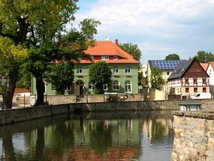 *Lichtfurchflutete Terrassenwohnung in Schönefeld*