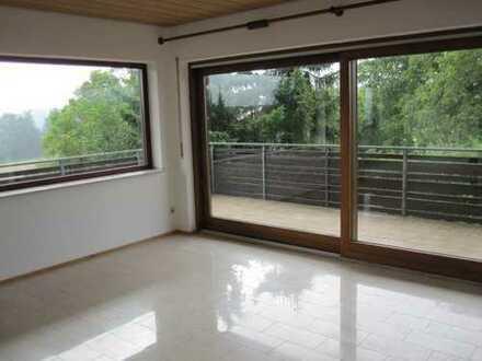 4-Zimmer-Wohnung mit Balkon in gehobener Lage in Dürrmenz