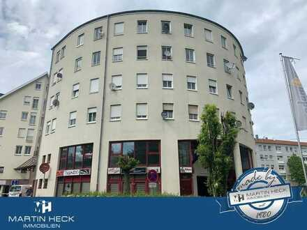 Gewerbliche Kapitalanlage in Rastatt - mehr als 5% möglich!