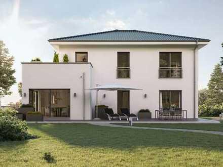 Ihr Traumhaus - dazu KFW-Förderung, Baukindergeld und und und....