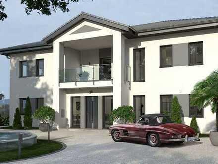 Anspruchsvolles Wohnen und Arbeiten mit Stil auf höchstem Niveau