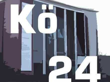 Wohnen an Bochum´s KÖ - Loft like & Top Zustand - bezugsfertig !