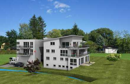 Apartmenthaus Kaiserberge. Neubau - Projekt Wohnung Nr. 4