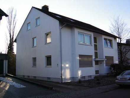 Appartement, südliche Gartenstadt