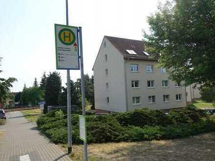 Werder - Sonnige Etagenwohnung nahe Großer Plessower See - vermietet