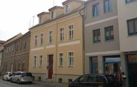 Bild_Provisionsfrei 2-Raum-Wohnung (Dachgeschoss) im Stadzentrum von Beeskow