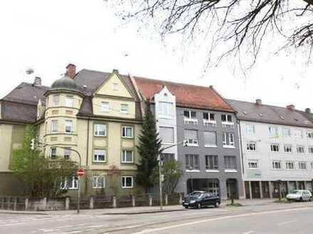 Zentrumsnah gelegene, moderne 3 Zimmer-Wohnung