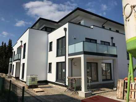 NEUBAU 3 - Zimmer Wohnung mit Balkon in Bad Lippspringe