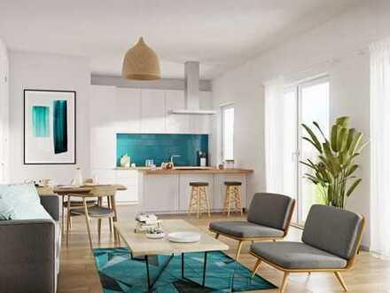 ** Neubau - Geräumige 3 Zimmerwohnung mit EBK und Balkon zwischen Grunewald und Ku'damm **