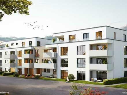 Modernes Wohnen mit Zukunft - mitten in Laichingen!