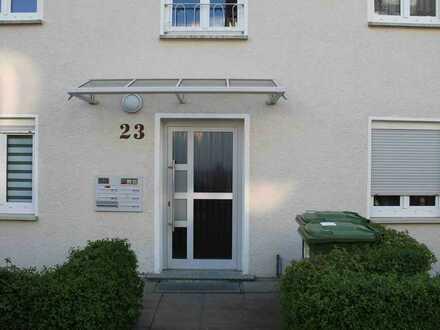 Helle Wohnung in ruhiger Aussichtslage in Ditzingen zu verkaufen