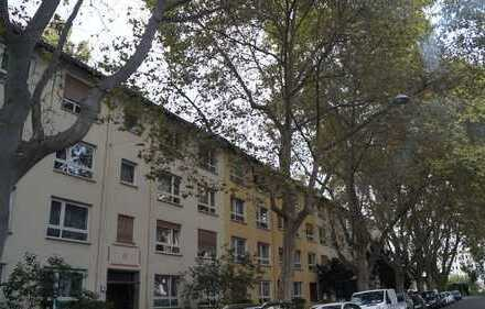 3 ZKB Wohnung Ludwigshafen Süd Erpacht !!!